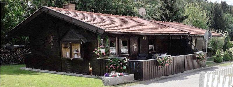 Gerda's Ferienhäuser